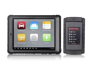 Original Autel MaxiSys Mini MS905 Automotive Diagnostic and Analysis System Free Update Online