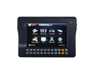 Original YanHua Tech Digimaster 3 Odometer Mileage Correction tool Master Digimaster III, Odometer, Audio decoding, airbag resetting, engine ECU resetting, IMMO programming key  No Token Limitation