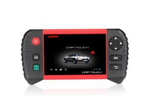LAUNCH CRP TOUCH Bluetooth/Wifi Scanner Full System Internet Automotive Diagnostic Scan Tool For Android System