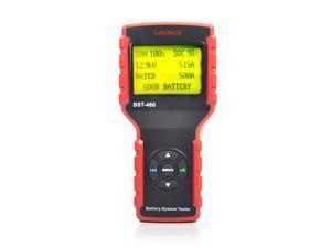 Launch BST-460 Battery System Tester suitable for 6V 12V 24V battery system BST460 Battery Tester
