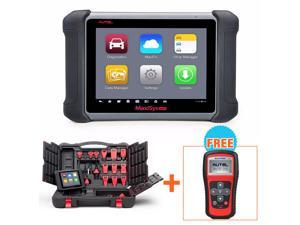 AUTEL MaxiSYS MS906 Android 4.0 OBDII Full System Auto Diagnostic Scanner with MaxiTPMS TS401 TPMS Diagnostic & Service Tool