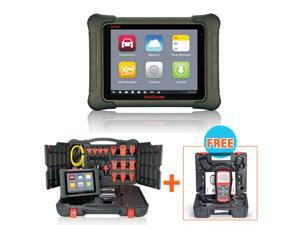 Autel MaxiSYS Elite Automotive Diagnostic & ECU Coding Programming System free online update software service + Autel MaxiTPMS TS501 TPMS Diagnostic & Service Tool