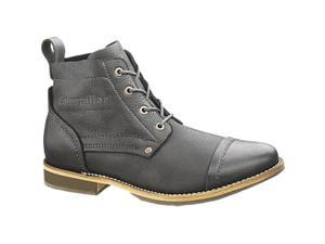 Caterpillar Morrison - Men's Work Boot - Black