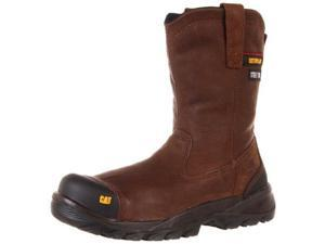 CAT Boots - Spur St -  - Men's Pull on Boots Brown