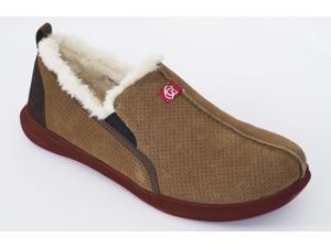 Spenco Slipper - Men's Supreme Suede Bison