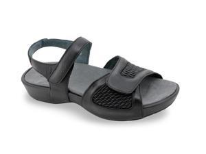 Propet Khloe -   Sandals - Women's Black