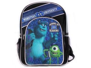 Disney Monster University School Of Scaring 16 inch Large Bag