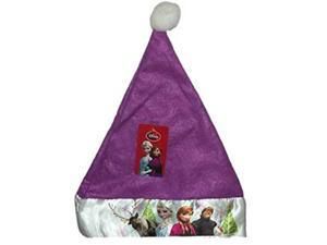 Disney Frozen Christmas Felt Hat 16inch with satin