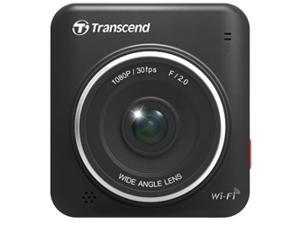 Transcend TS16GDP200M Drive Pro 200 16GB Car Video Recorder w/ Suction Mount