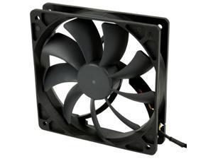 Scythe SY1225DB12SH Stream 120DB 120 mm Case Fan 1900 RPM