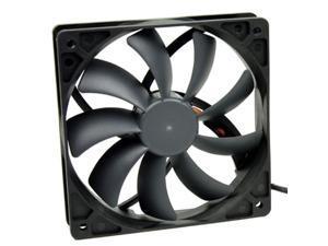 Scythe SY1225DB12M-P Stream 120DB 120 mm PWN Case Fan 1300 RPM
