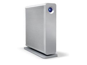 Lacie 9000481U d2 Quadra Hard Disk v3 5TB