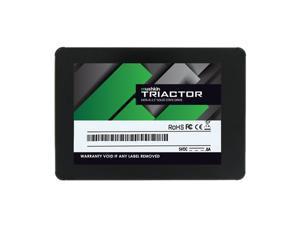 Mushkin MKNSSDTR480GB Triactor 480GB SATA III 7mm Solid State Drive