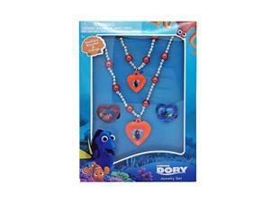 FD070 Finding Dory Beaded Jewelry Box (Set of 4)
