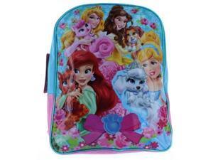 Disney Princess Palace Pets 14 inch Backpack Cute Pets