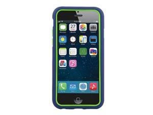 Naztech 13048 Vertex 3-Layer 5.5inch Covers for iPhone 6 - Green/Blue