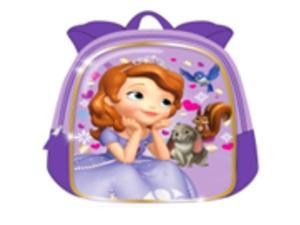 Disney Sofia Little Girls 15 inch School Backpack