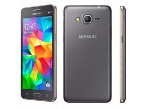 Samsung Galaxy Grand Prime G531H Factory Unlocked Smartphone Gray G531