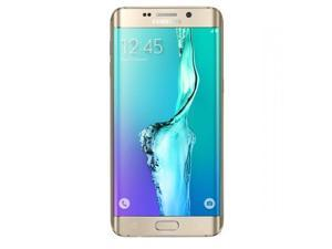Samsung Galaxy S6 EDGE+ Plus SM-G928G 32GB Gold Platinum  FACTORY UNLOCKED G928