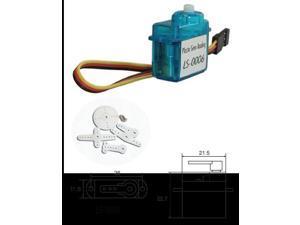 SERVO - Plastic Gear Analog (medium)