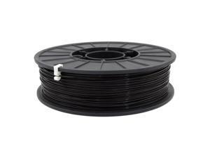 Polymakr PolyPlus™ PLA 3D Printing Filament True Black 1.75mm 750g