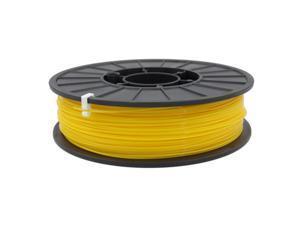 Polymakr PolyPlus™ PLA 3D Printing Filament True Yellow 1.75mm 750g