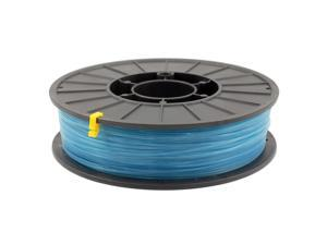 Polymakr PolyPlus™ PLA 3D Printing Filament Translucent Blue 1.75mm 750g