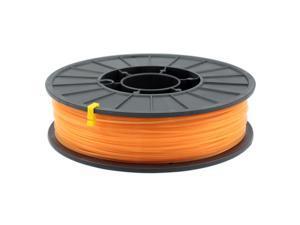 Polymakr PolyPlus™ PLA 3D Printing Filament Translucent Orange 1.75mm 750g