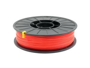 Polymakr PolyPlus™ PLA 3D Printing Filament Translucent Red 1.75mm 750g