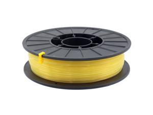 Polymakr PolyPlus™ PLA 3D Printing Filament Translucent Yellow 1.75mm 750g