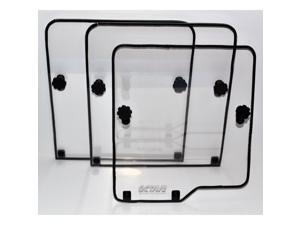 Octave Door Sets for Zortrax M200 3D Printer