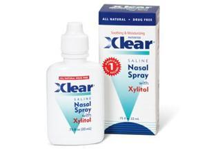 Xlear Xylitol Sinus Nasal Spray 22 ml.