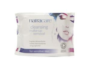 Natracare Wipes - Cleansing - Make Up Removal - 20 Count