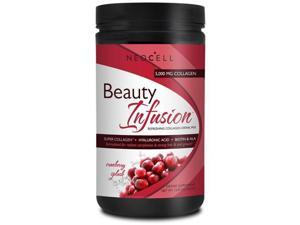 Neocell Laboratories Beauty Infusion - Collagen - Powder - Cran - 15.87 Oz