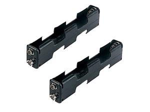 Garrett Two Pack AA Battery Holder for AT Pro / Gold and ATX Metal Detector