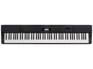 "Casio PX350 BK 88-Key Touch Sensitive Privia Digital Piano with ""AIR"" Acoustic and Intelligent Resonation System"