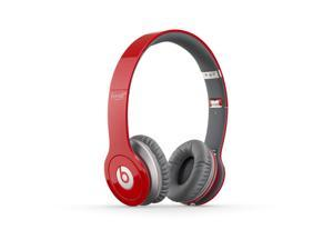 Beats Solo HD (RED) Edition On-Ear Headphones