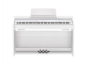 Casio PX850 Privia 88-Key Digital Piano (White)