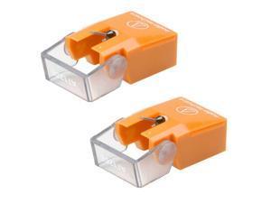 Audio Technica ATN120E Stylus - Made by Audio Technica - 2 PACK