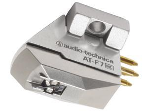 AUDIO TECHNICA - AT-F7 Phonograph Cartridge