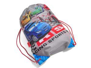 Disney Cars Sleeping Bag McQueen Mach Speed Slumber Set