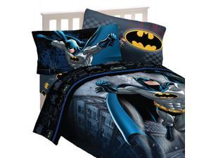 DC Comics Batman Twin Bedding Set Guardian Speed Bed