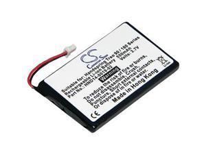 Amzer 550 mAh Extended Battery for Treo 90, Treo 180, Treo 180g
