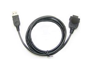 Amzer USB HotSync & Charging Cable for ViewSonic V35, ViewSonic V36