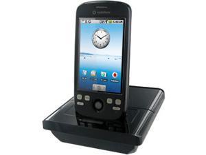 Amzer Deluxe Desktop Cradle for T-Mobile myTouch 3G/HTC Magic - Black