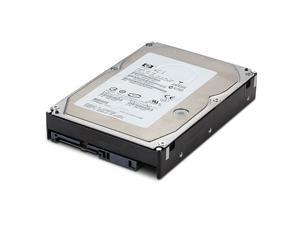 """HP 600GB 15K RPM 3.5"""" SAS Hard Drive (Part# VM647AA)"""