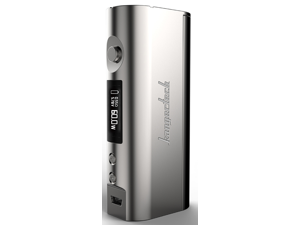 KangerTech KBOX Mini Platinum 60W TC Box Mod (2016 Version)