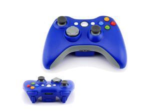 New Wireless Remote Gamepad Game Pad Joypad Joystick Controller for Microsoft Xbox 360 Xbox360 Wireless Controller