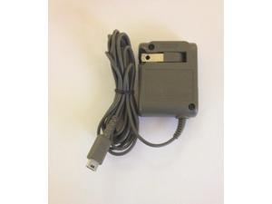 New Nintendo DS Lite OEM Travel Charger with retractable blades