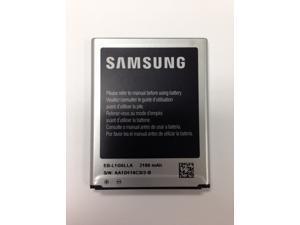 2 NEW OEM SAMSUNG GALAXY S3 EB-L1G6LLA i747 T999 i535 i9300 L710 R530 i9300 BATTERY